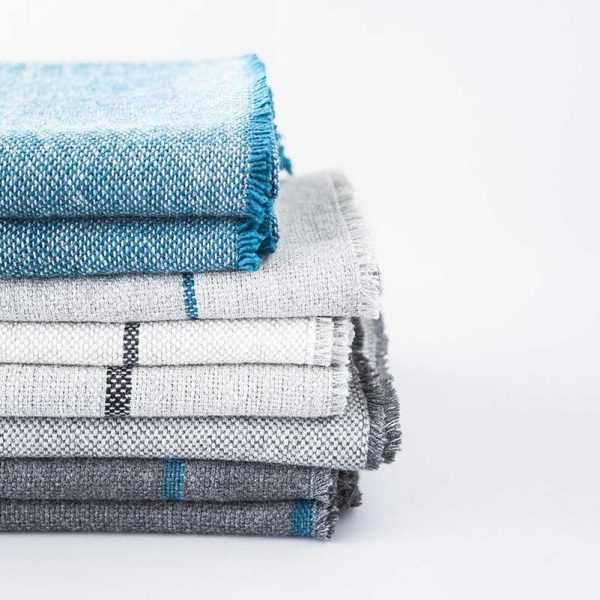 Ábbatte tabby blankets