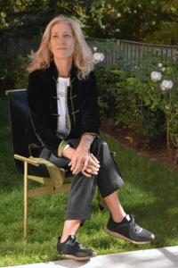 Image of Carolina Sánchez de Movellán, CEO, General Manager and part-owner of Sol & Luna  Image courtesy of Sol & Luna
