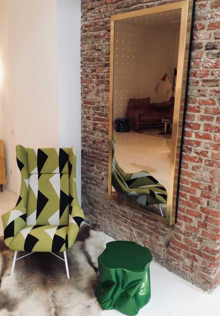 LA Studio Interiorismo