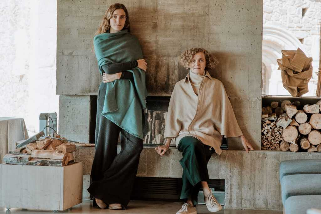 Elena Goded Rambaud and her daughter, Camila Lanzas Goded, launched the company in 2013,