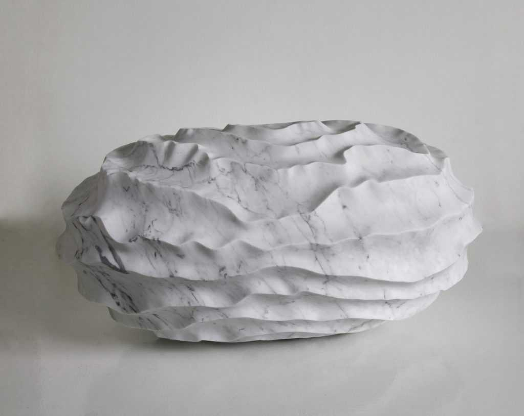 Sculpture Oleas by Tadanori Yamaguchi