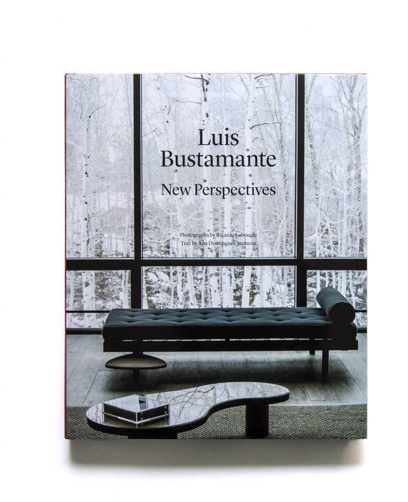 LUIS BUSTAMANTE_COVER