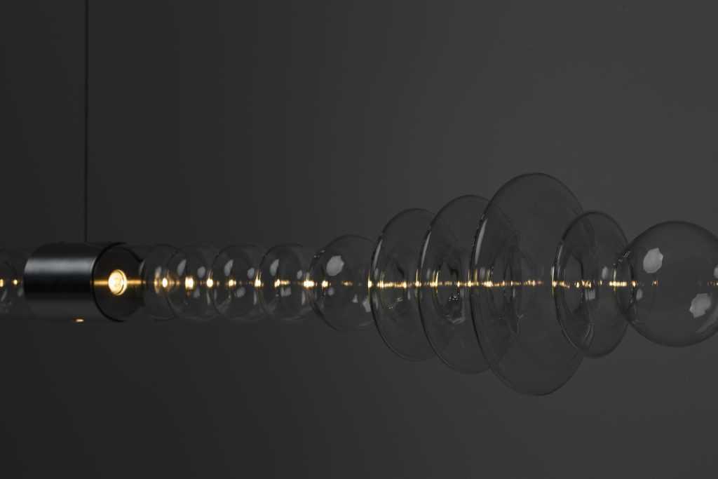 FILAMENTO Lamp by Mayice Studio