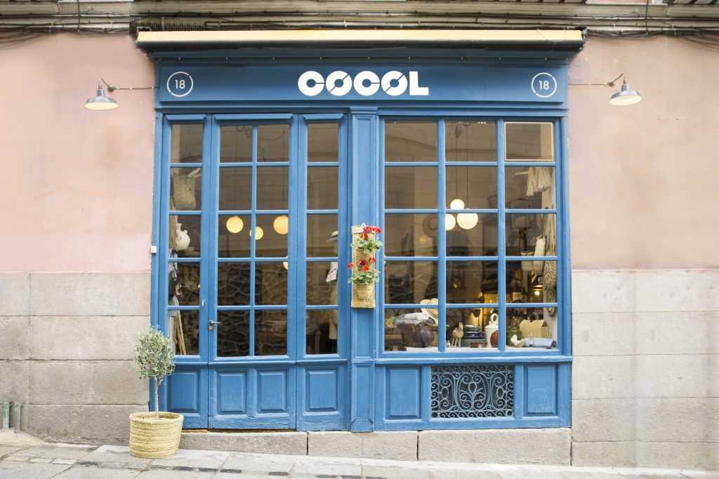 COCOL
