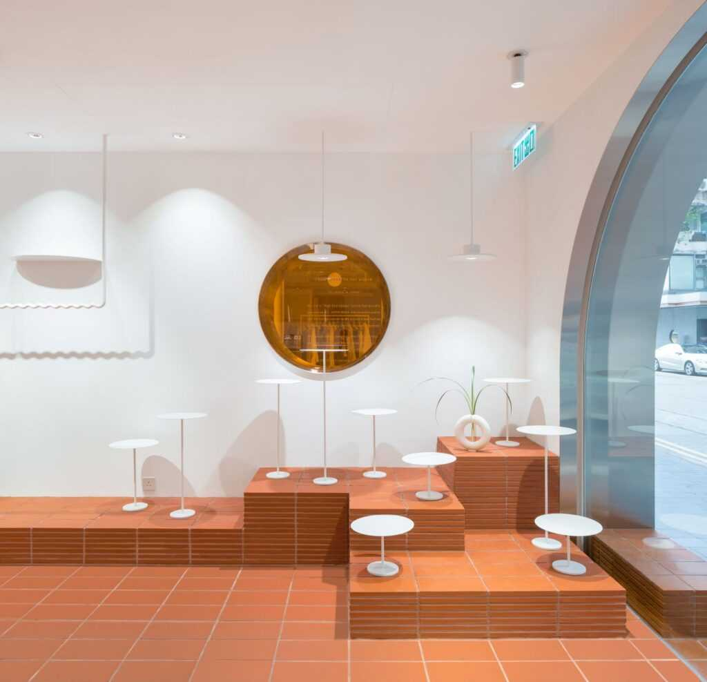 HER Interior Design by Clap Studio