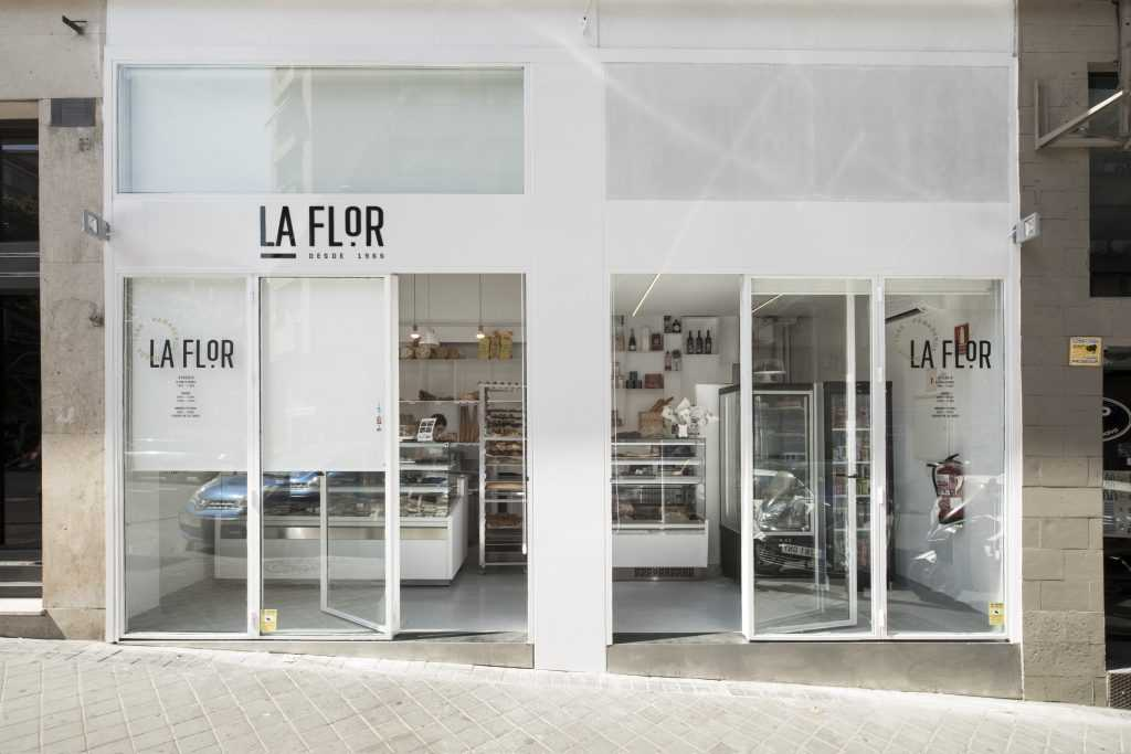 La Flor Bakery