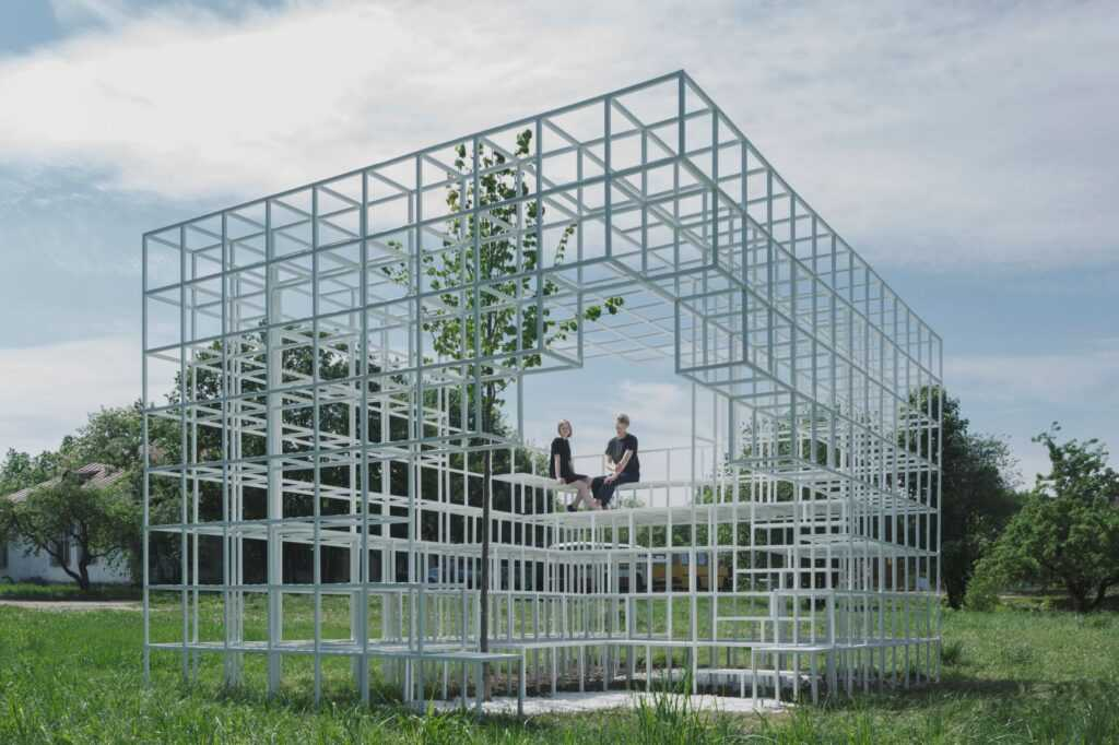 MIST Installation By Clap Studio