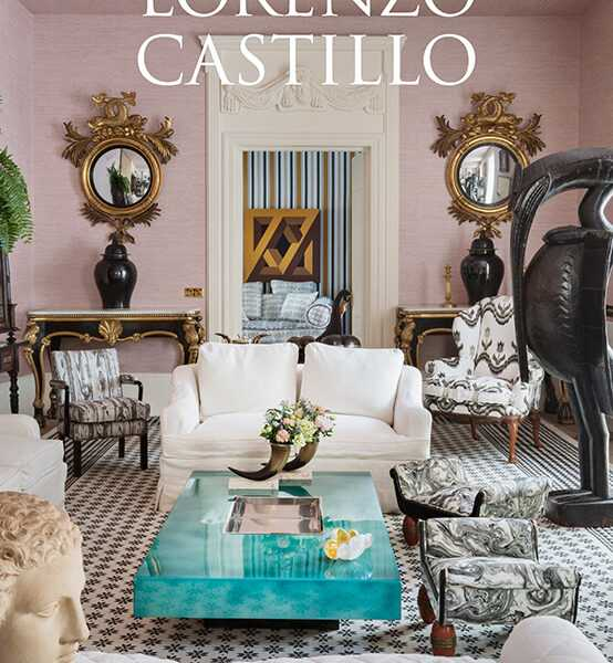LORENZO CASTILLO BOOK COVER
