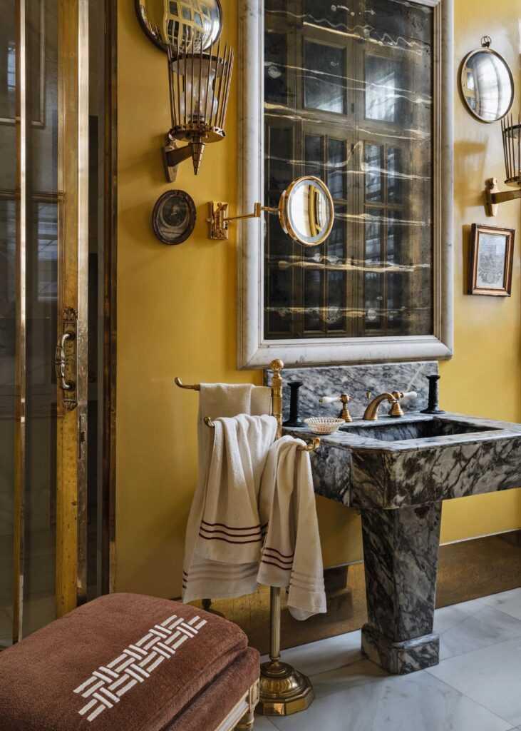 LORENZO CASTILLO MADRID HOME BATHROOM