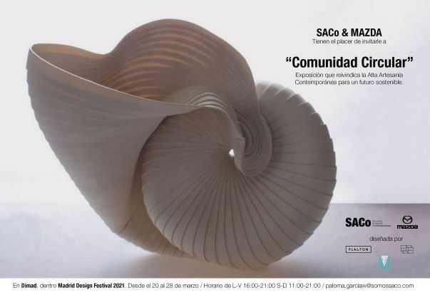 SACo, the Sociedad de Artesanía Contemporánea