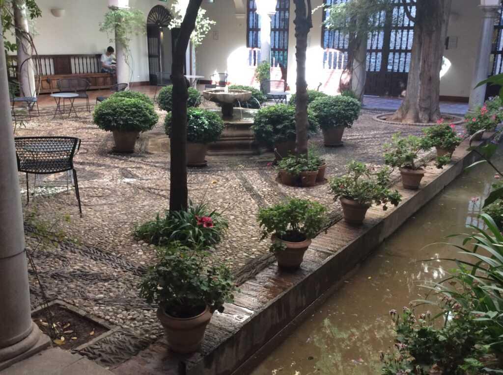 Granada-Parador