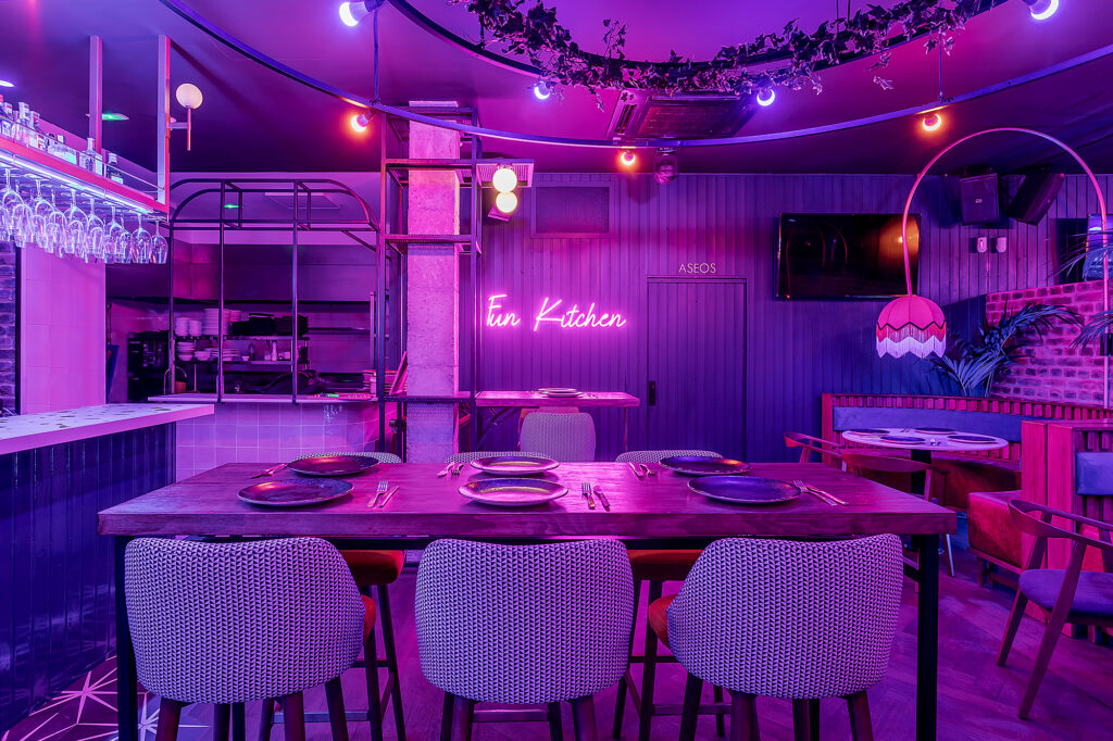 Amarte Fun Kitchen-Javiescobar Interiorismo
